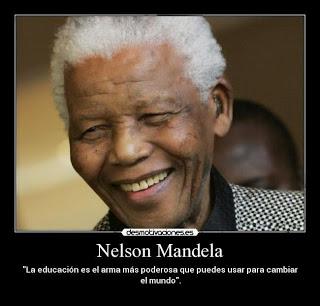 Invictus Sobre Nelson Mandela Una Reflexión Y