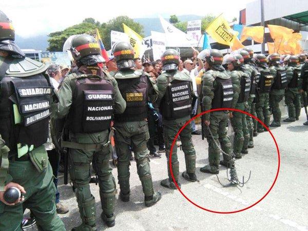 Venezuela crisis pol tica y mediaci n internacional for La politica internacional