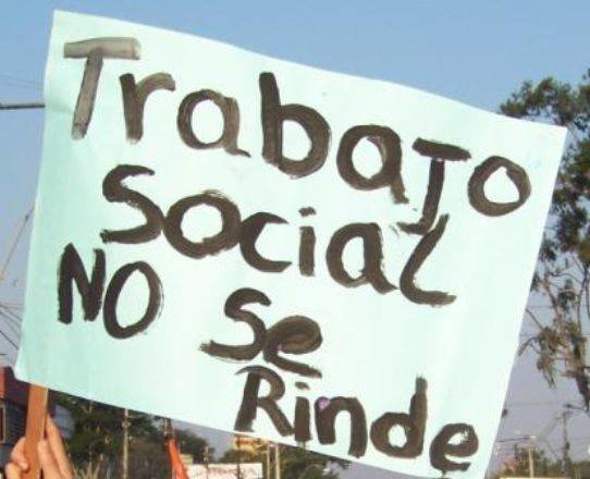 Carta De Un Trabajador Social Para La Humanidad Ciudadanía