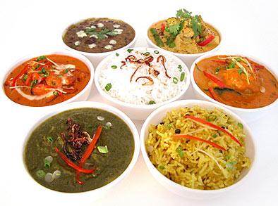 La India y su rica cocina - Cultura - Reeditor.com - red ...